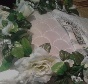 Постель в гробы